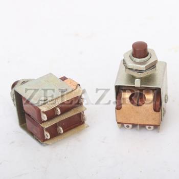 Кнопки КМ2-1, КМ2-1В фото 4