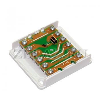Внешнее устройство оптической сигнализации ВУОС - фото