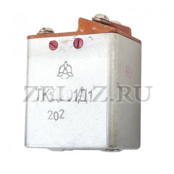 Контактор ТКД-201Д1 - фото 3