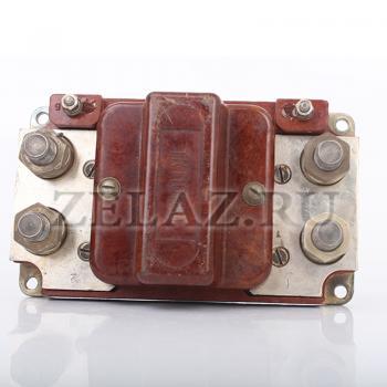 Контактор электромагнитный ТКТ-101ДО - фото 2