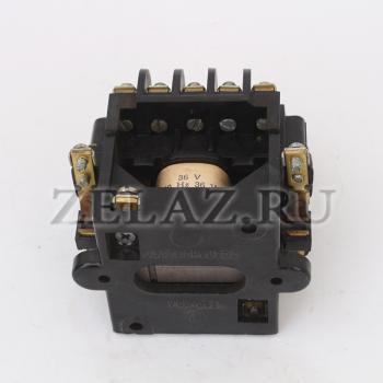 Магнитный пускатель ПМЕ-111В 36В к тестомесильной машине Л4-ХТВ - фото