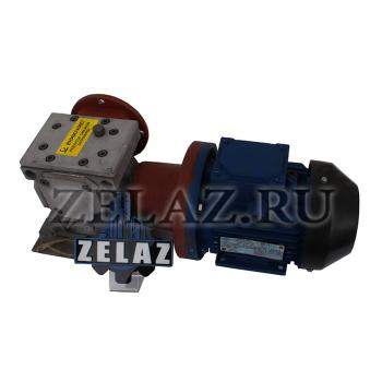 Мотор - редуктор МЧФ-40М-31.5-47.6-51-1-6-Цу-УЗ - фото 3