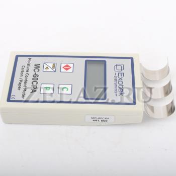 МС-60СРА диэлькометрический влагомер - фото 1