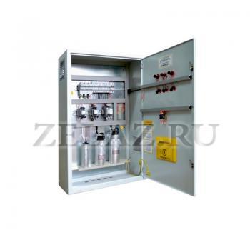 Нерегулируемая конденсаторная установка КРМД 200 кВАр - фото