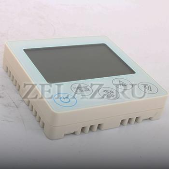 Программируемая панель управления ZENTEC Z031 - фото