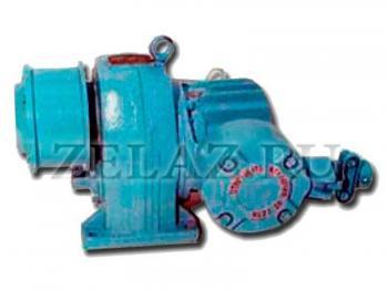 Привод двери стволовой ПДС.1М - фото