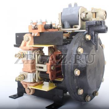 ПКГ-525МР контактор электропневматический групповой - фото 2