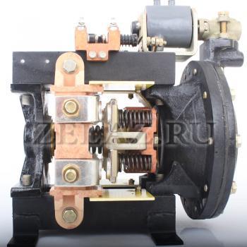 ПКГ-525МР контактор электропневматический групповой - фото 3