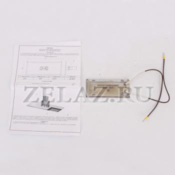 Плоский нагреватель ЭНПлМ - фото 1