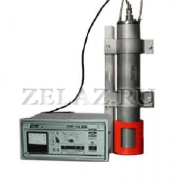Плотномер радиоизотопный ПР-1026М - общий вид