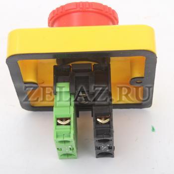 Пост управления кнопочный ПКЕА-822А-1 О 2 фото 4
