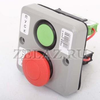 Пост управления кнопочный ПКЕА-322-2 фото 2