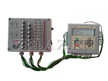 Пульт контроля для БАУ Вега-Модуль 2.3 - фото