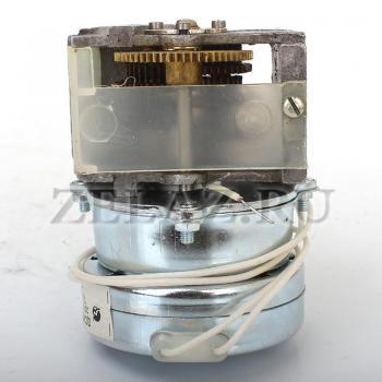 Редуктор Б-13.673.11 с электродвигателем ДСМ-0,2П - фото 4