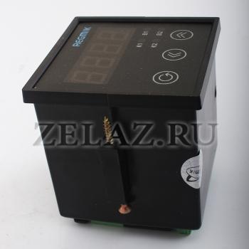 Регулятор температуры  РП2-06С 2ТС фото 2