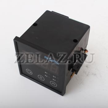 Регулятор температуры  РП2-06С 2ТС фото 3