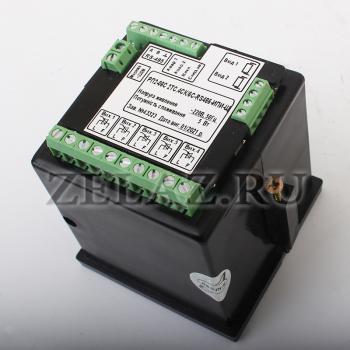 Регулятор температуры  РП2-06С 2ТС фото 4