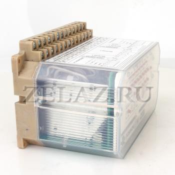 Реле максимального тока РС80М2М-11 - сбоку