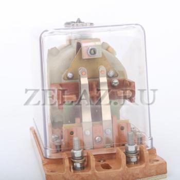 Реле ограничения тока электромагнитное РМ-2010-2,5 - фото 1