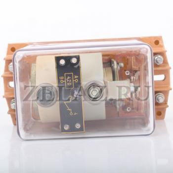 Реле ограничения тока электромагнитное РМ-2010-2,5 - фото 2