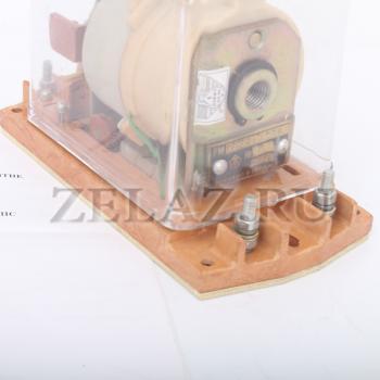 Реле ограничения тока электромагнитное РМ-2010-2,5 - фото 4