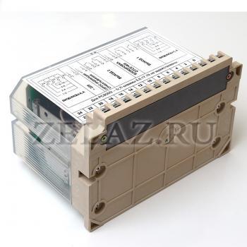 Реле РС80М2М-8 базовое - вид снизу