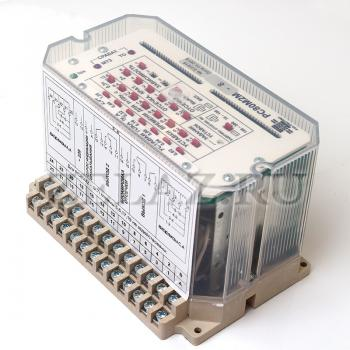 Реле РС80М2М-8 - вид сверху