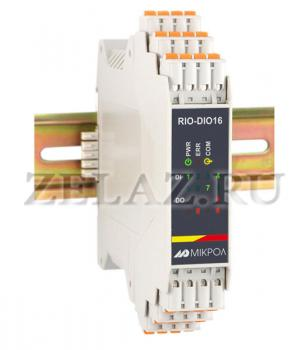 Модуль ввода-вывода RIO-DIO16 - фото