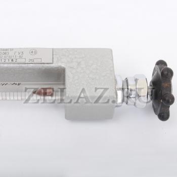Ротаметры РМ-0,063 (0,1) ЖУЗ  фото 4