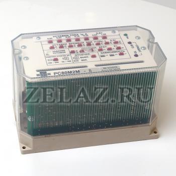 РС80М2М-8 - вид сбоку