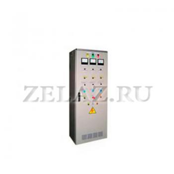 Шкаф управления магнитными сепараторами - фото