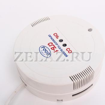 Сигнализатор СГБ-1-7Б - фото 2