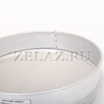 СЛМ-200 металлотканое лабораторное сито  - фото №2