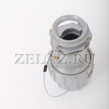 Розетка кабельная РБН1-3-5-Г4-В - фото 1