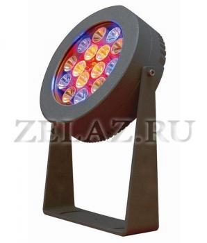 Светильник Sprut-15 RGB - фото