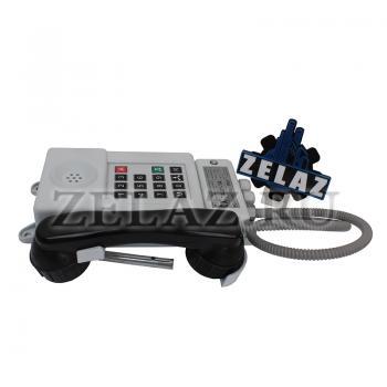 Взрывозащищенные телефонные аппараты ТАШ1 - фото 3