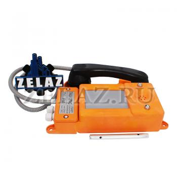 Аппарат телефонный ТАШ-12П - фото 3