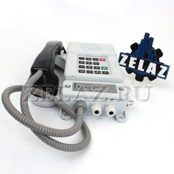 Телефон ТАШ1-1А - фото 4