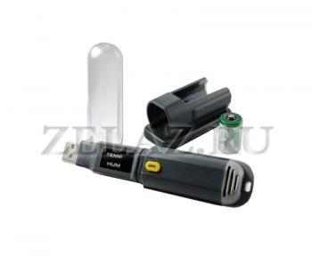 Термогигрометр Temperaturecontrol USB-DL - фото