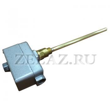 Терморегулятор ТУДЭ-4М1(З) - фото