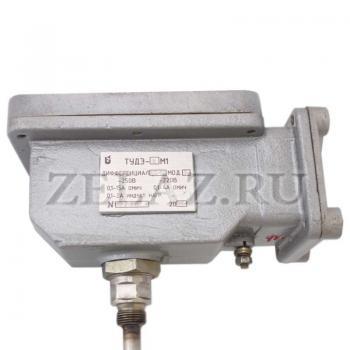 Терморегулятор ТУДЭ-8М1 (3), 251мм - фото 1