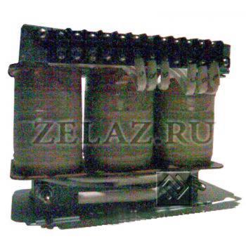 Трансформатор ТСМ-1125-М - фото