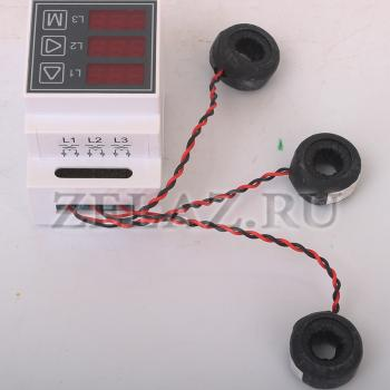 Защита электродвигателей ТЗД-3Ф-100 фото 3