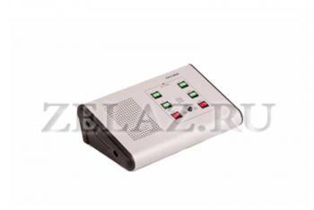 Переговорное устройство ППУ.М6В - фото