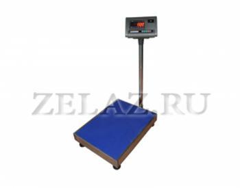 Весы товарные ВЭСТ – 150А12 «Эконом» - фото