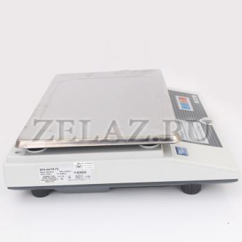 Весы электронные  ВТА-60/15-73 - фото 1