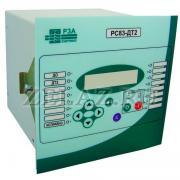 РС83-ДТ2 устройство дифференциальной защиты