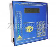 Регулятор реактивной мощности PIC-KVAR 6ст, PIC-KVAR 12ст - фото