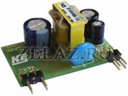 Импульсные модули питания 5МП-5, 5МП-12 - фото
