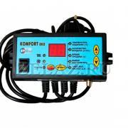 Регулятор температуры KOMFORT EKO B N11 - фото